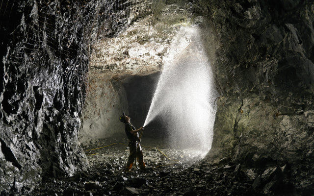 Underground at Kensington Mine, Alaska_high res_crop