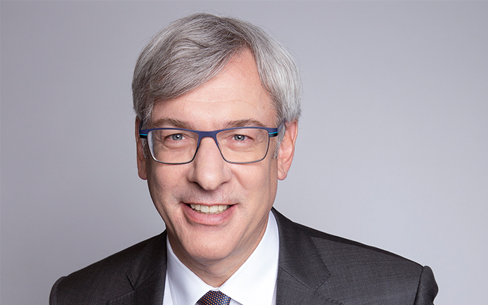 David McKay, President and CEO of the Royal Bank of Canada